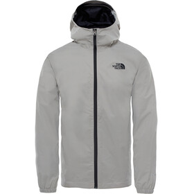 The North Face Quest Jacket Men Granite Bluff Tan Heather